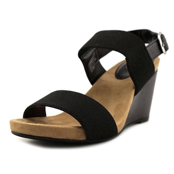 2fa008d9147 Shop Style   Co. Womens filli Open Toe Casual Platform Sandals ...