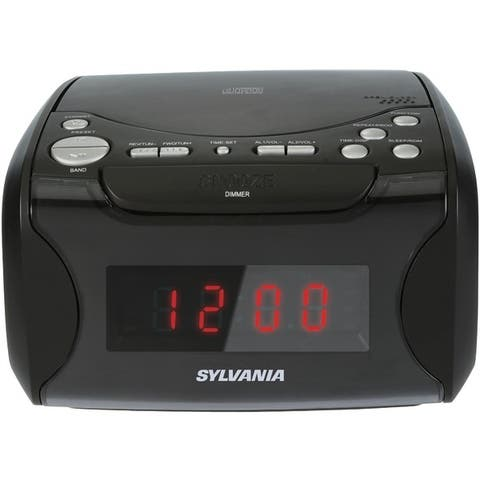 Radios & Clock Radios | Find Great Home Theater & Audio Deals