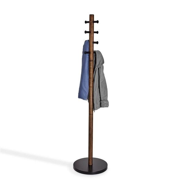 Umbra Pillar Coat Rack. Opens flyout.