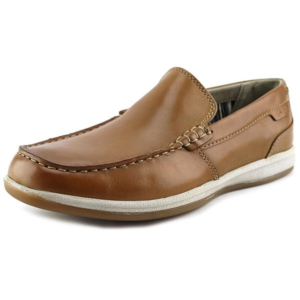 Clarks Fallston Style Men Round Toe Leather Loafer