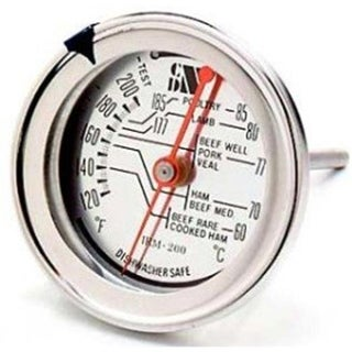CDN IRM200 Meat/Poultry Ovenproof Thermometer