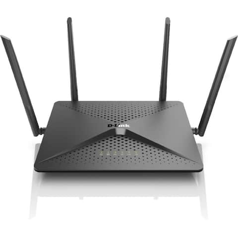 D-link systems dir-882-us dual-band wireless with 4x4 data streams, smart connect, advanced ac beam formin