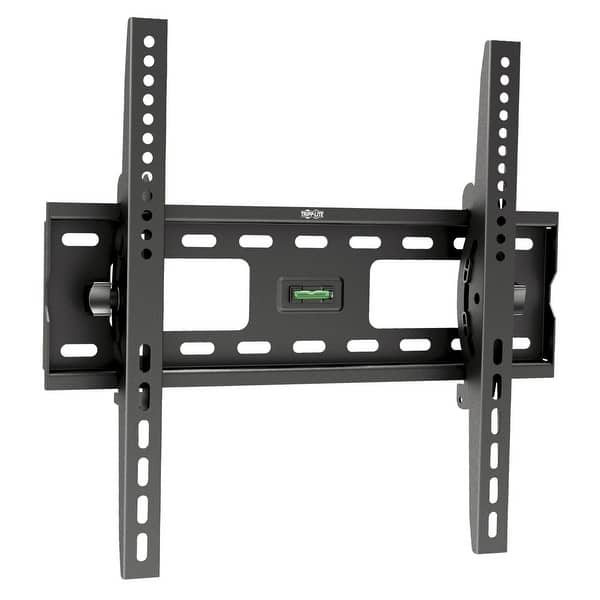Shop Tripp Lite Dwt2655xp Tripp Lite Display Tv Lcd Wall Monitor Mount Tilt 26 55 Flat Screen 165 Lb Load Capacity Overstock 15136121
