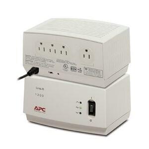 APC LE1200 APC Line-R 1200VA Line Conditioner With AVR - 1200VA