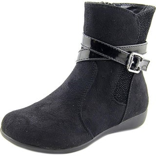 Balleto by Jumping Jacks Starlight Round Toe Synthetic Boot