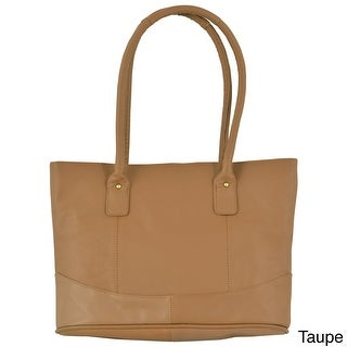 Link to Amerileather Casual Leather Handbag Similar Items in Planners & Accessories