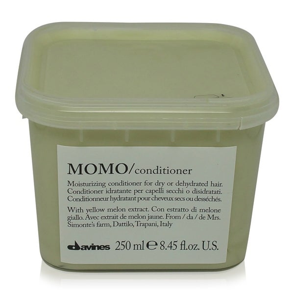 Davines MOMO Moisturizing Conditioner 8.45 fl Oz