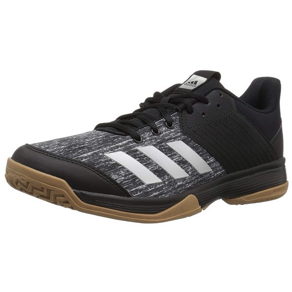 Shop adidas Originals Women s Ligra 6 Volleyball Shoe - Free ... 43e600130de