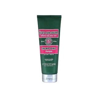 L'Occitane Aromachologie Color Shampoo 300 ml