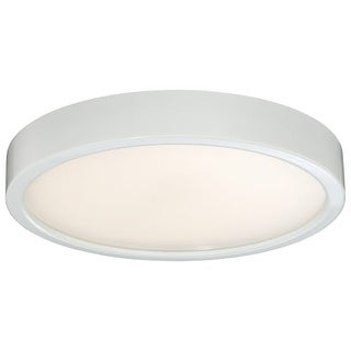 """Kovacs P842-044-L 10"""" Wide LED Light Flush Mount from the LED Flush Mounts Collection"""