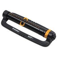 Melnor Xt4100 Turbo Oscillating Sprinkler Black/Yellow