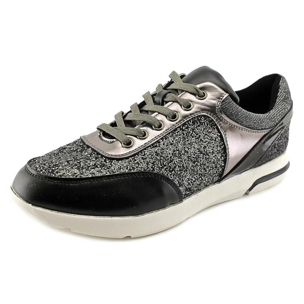 Wanted HAYES-BLK Women Black Sneakers Shoes
