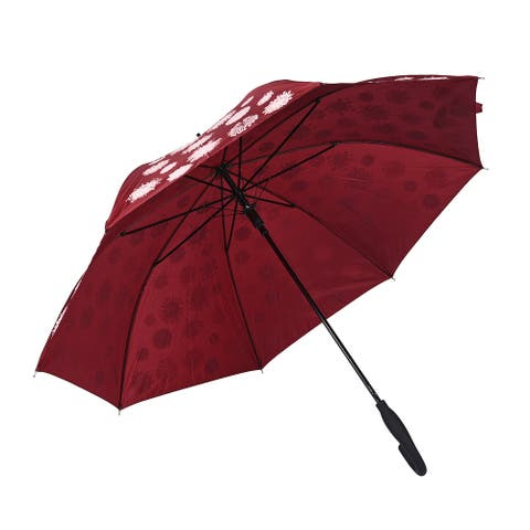 Shop LC Magical Painted Color Changing Umbrella Coated Inner Layer