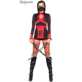 Dragon Ninja Costume, Black And Red Sexy Ninja Costume https://ak1.ostkcdn.com/images/products/is/images/direct/0e8f22352d54cd3d32216f8f843e4c7a0f6b49d5/Dragon-Ninja-Costume%2C-Black-And-Red-Sexy-Ninja-Costume.jpg?impolicy=medium