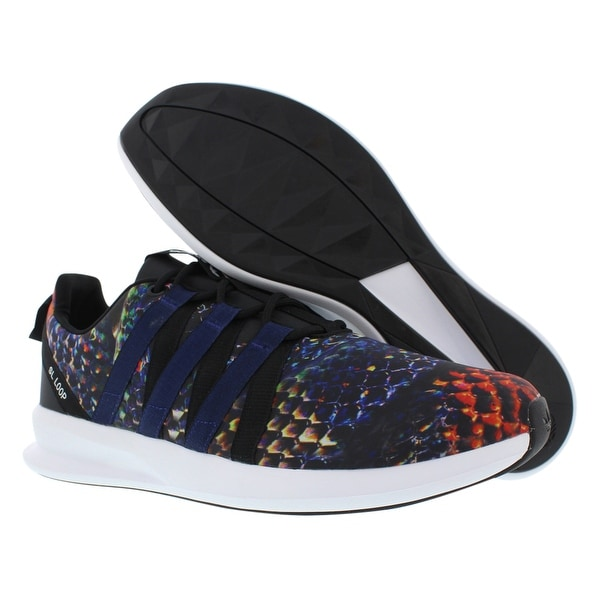 Adidas Sl Loop Racer Print Men's Shoes Size