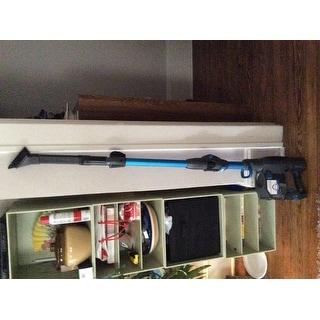 Refurbished Shark ION Cordless MultiFLEX Vacuum-Blue