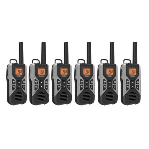 """""""Uniden GMR3050-2C (6-Pack) 2-Way Radio"""""""