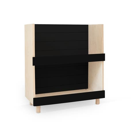Taylor & Olive Gilia 31-inch Bookcase