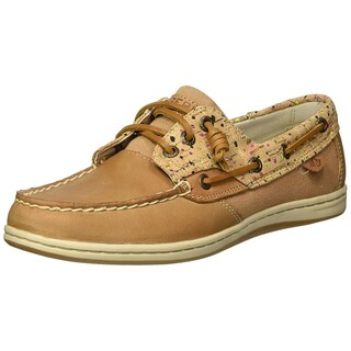 Sperry Top-Sider Women's Songfish Chambray Boat Shoe