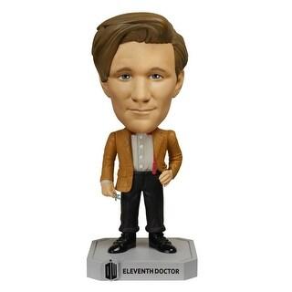 Doctor Who Funko Wacky Wobbler Bobble Head Eleventh Doctor