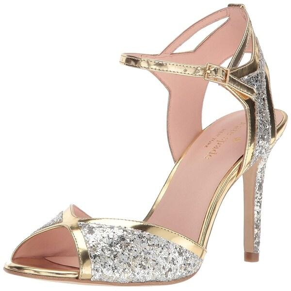 85806f8097a Shop Kate Spade New York Women s Oak Heeled Sandal - Free Shipping ...