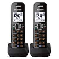 Panasonic KX-TGA680B (2 Pack) Extra Handset / Charger