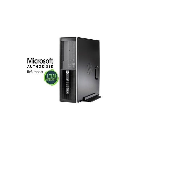 HP 6305 DT, AMD A4 5300B 3.4GHz, 8GB, 2TB, W10 Home