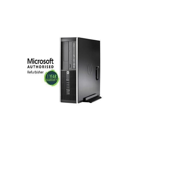 HP 6305 SFF, AMD A4 5300B 3.4GHz, 8GB, 1TB, W10 Pro