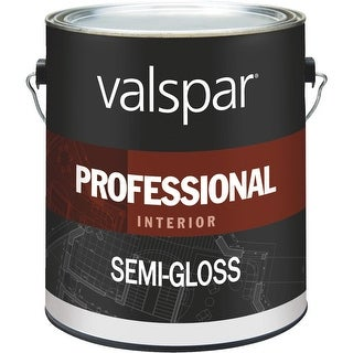 Valspar Int S/G Med Base Paint