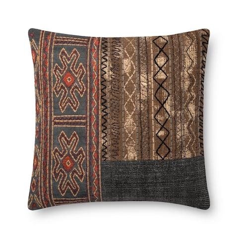 Alexander Home Scarlette Moroccan Throw Pillow