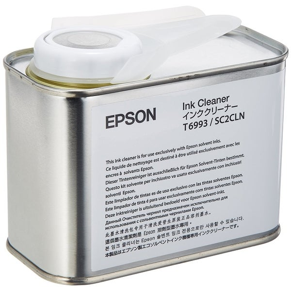 Epson Epson Ink Cleaning Kit For SC670