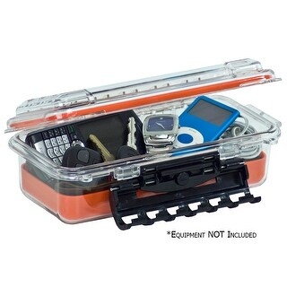 Plano Waterproof Polycarbonate Storage Box 145000
