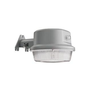 Lithonia Lighting 219V38 LED Area Light With Sensor, 21 Watt
