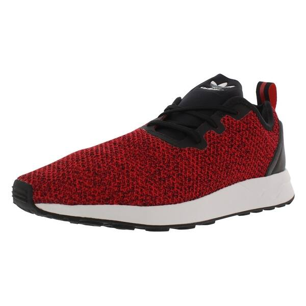 on sale 8ef77 ea413 Shop Adidas ZX Flux Adv Asym Mens Shoes - On Sale - Free ...