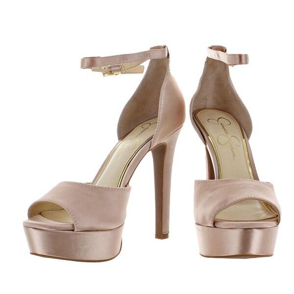 Jessica Simpson Women's Beeya Ankle