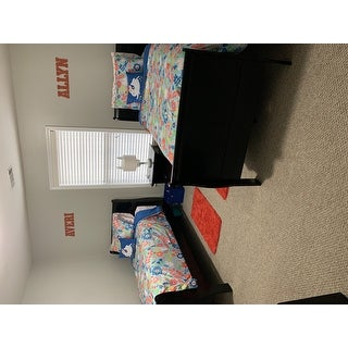 Mi Zone Kids Hoppy Blue 8-piece Bed in a Bag Set