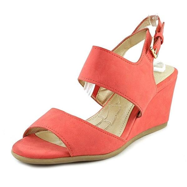 Giani Bernini LYNETTE Women Geranium Sandals