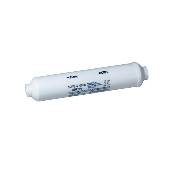 Watts PIL-10 High Capacity In-Line Water Filter