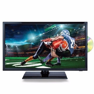 "Naxa - Ntd-2256 - 22"" Class Led Tv Dvd Player"