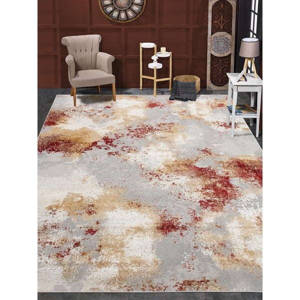 Noori Rug Louis High-Low Robyn Rug. Opens flyout.
