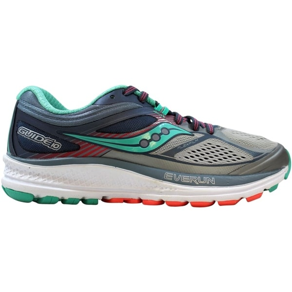 Saucony Guide 10 Grey/Teal S10350-5