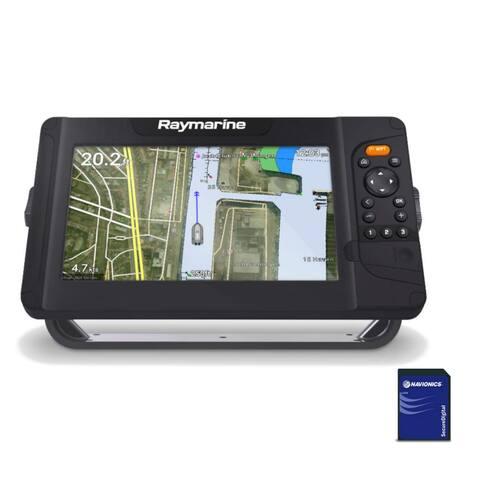 Raymarine Element 9 S MFD Combo 9.0 Inch Optically Bonded LCD- E70533-00-NAG