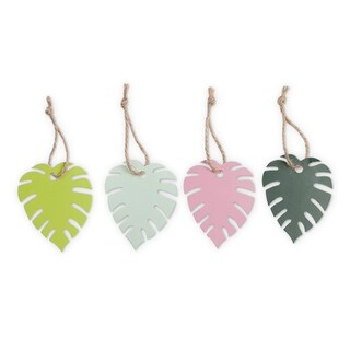 Assorted Monstera Tags