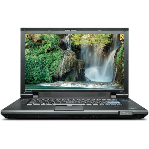 Lenovo L512 Laptop Computer Intel i5 CPU 4GB RAM 160GB HD Windows 10 Home PC