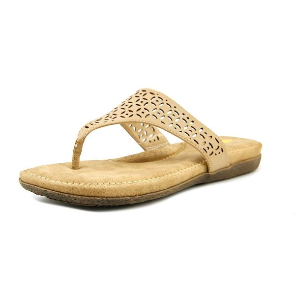 Volatile Evelina Natural Sandals