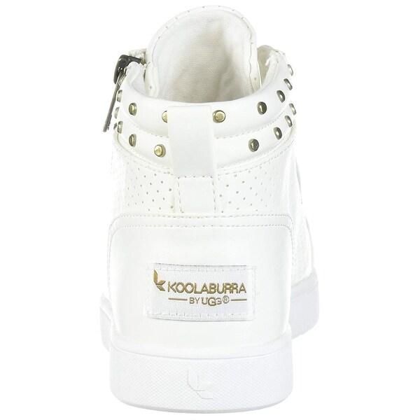 W Kayleigh High Top Sneaker