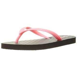 Reef Girls Thong Flip-Flops