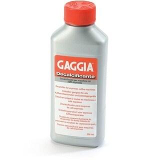 Gaggia USA 21001682 Espresso Machine Decalcifier, 250 ml.