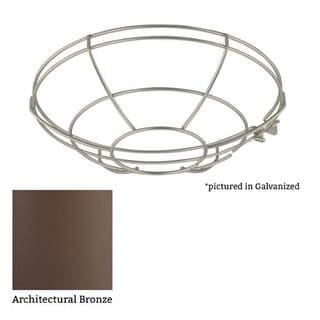 """Millennium Lighting RWG12 R Series 12"""" Wire Guard Accessory"""