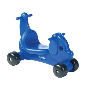 CarePlay Puppy Ride-On Play Critter
